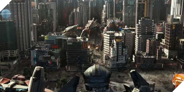 Phân tích chi tiết trailer Pacific Rim: Uprising : Quái vật Kaiju đã trở lại!!! 5