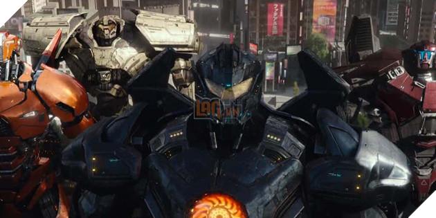 Phân tích chi tiết trailer Pacific Rim: Uprising : Quái vật Kaiju đã trở lại!!! 13