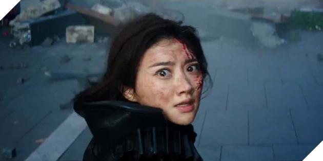 Phân tích chi tiết trailer Pacific Rim: Uprising : Quái vật Kaiju đã trở lại!!! 11