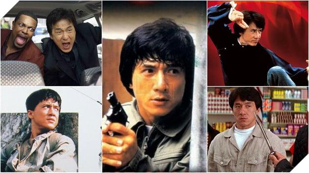 Top 10 phim hay nhất của Thành Long