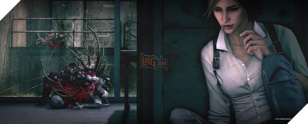 Giải mã The Evil Within: Nữ thám tử tập sự Juli Kidman 2