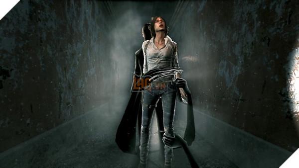 Giải mã The Evil Within: Nữ thám tử tập sự Juli Kidman 7