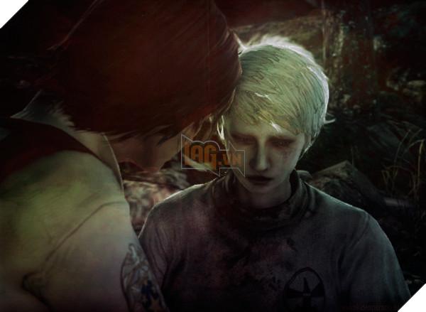 Giải mã The Evil Within: Nữ thám tử tập sự Juli Kidman 8