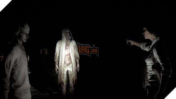 Giải mã The Evil Within: Nữ thám tử tập sự Juli Kidman 5