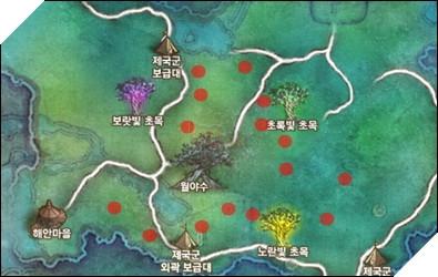 BnS: Hướng dẫn phụ bản Vườn Thiên Quy Tất cả những gì bạn cần biết 25