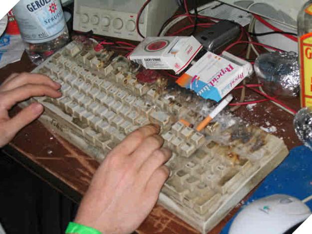5 sự thật bất ngờ về chiếc bàn phím mà chúng ta hay gõ mỗi ngày - Ảnh 4.