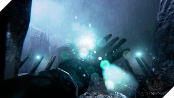 Top game online hành động ấn tượng phảng phất bóng dáng kinh dị sởn gai ốc