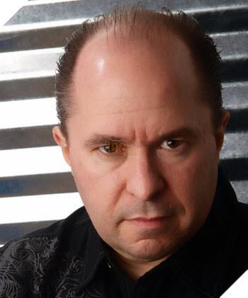 Tony Goodman, nhà sáng lập Ensemble Studio