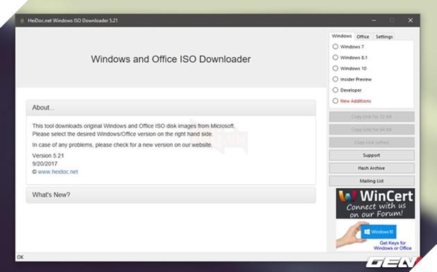 Windows 10 Fall Creators Update Redstone 3 đã được phát hành, và đây là 3 cách để tải và cài đặt 12