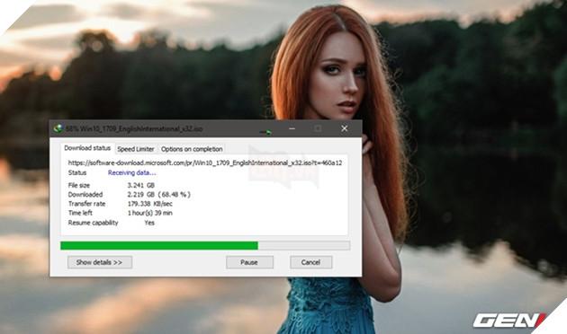 Windows 10 Fall Creators Update Redstone 3 đã được phát hành, và đây là 3 cách để tải và cài đặt 16