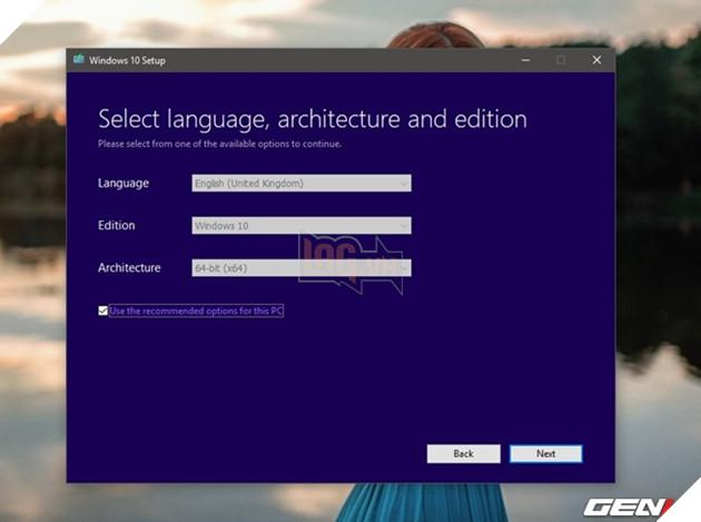 Windows 10 Fall Creators Update Redstone 3 đã được phát hành, và đây là 3 cách để tải và cài đặt 6