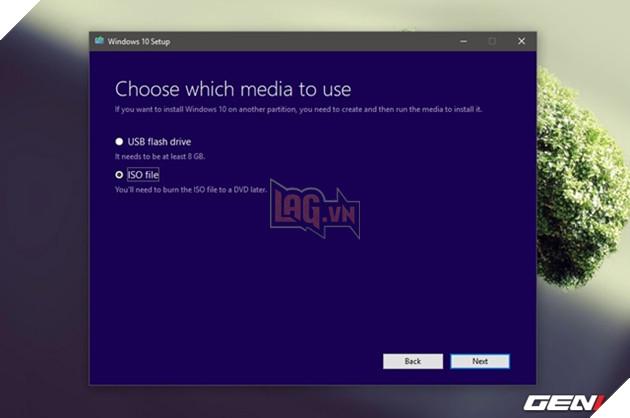 Windows 10 Fall Creators Update Redstone 3 đã được phát hành, và đây là 3 cách để tải và cài đặt 8