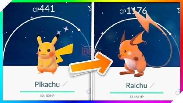 Pikachu phiên bản Shiny không tạo được ấn tượng cho người chơi