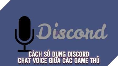 Hướng dẫn sử dụng Discord để giao tiếp trong BNS hoặc PUBG dễ dàng nhất
