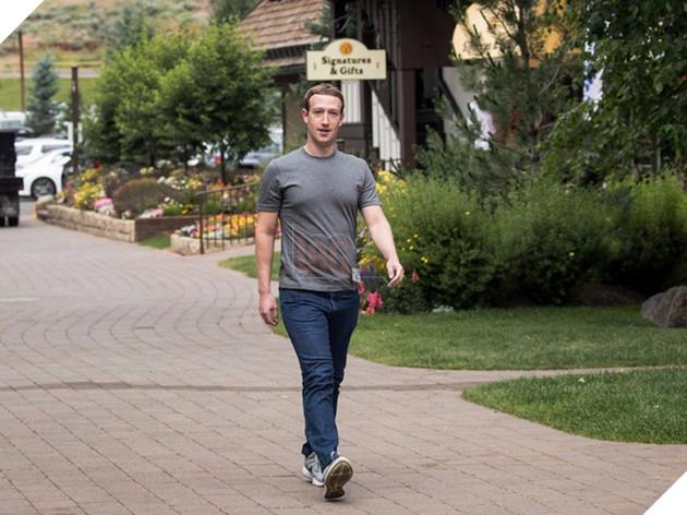 Khối tài sản kếch xù của ông chủ Facebook Mark Zuckerberg trị giá bao nhiêu? - Ảnh 1.