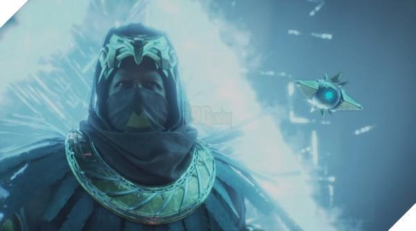 Osiris - Người đã từng bị lưu đày vì những ý tưởng nguy hiểm của mình - tái xuất hiện
