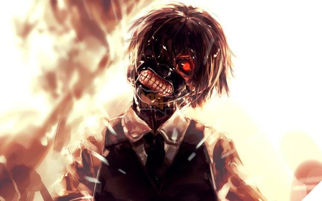 Trong Tokyo Ghoul 3, bạn sẽ được thấy 1 Kaneki Ken hoàn toàn khác dưới cái tên Haise Sasaki.