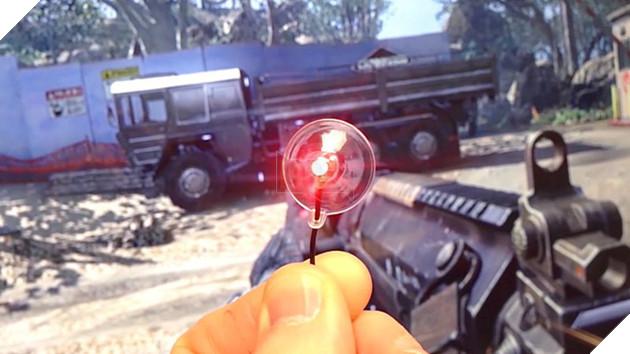 HipShotDot - Thiết bị hỗ trợ giúp bạn ngắm chuẩn hơn trong game bắn súng