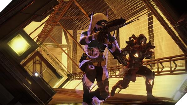 Bản DLC Curse of Osiris của Destiny 2 sẽ tăng giới hạn Cấp và giới hạn Cấp độ Sức mạnh
