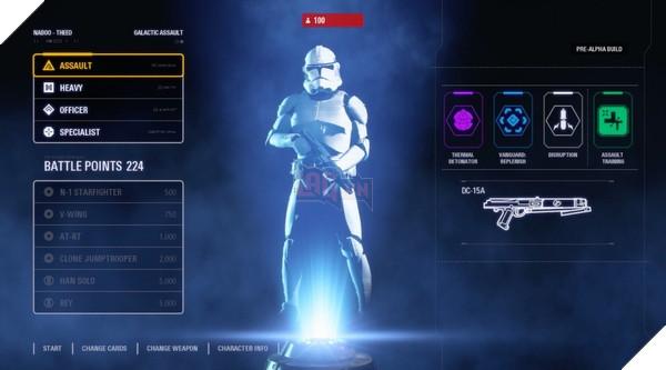 Với hệ thống Loot Boxmới, người chơiStar Wars Battlefront 2sẽ cảm thấy hài lòng hơn