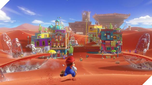 Choáng: PUBG mất 1 tháng bán được 2 triệu bản, còn Mario mới chỉ mất có... 3 ngày thôi