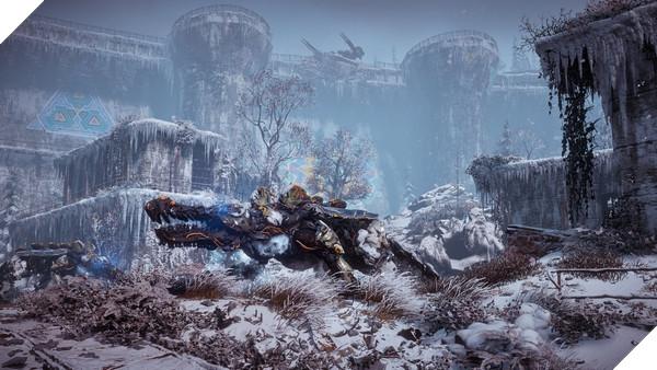 Có thể nói bảnDLC The Frozen Wildslà bản mở rộng cốt truyện duy nhất củaHorizon Zero Dawn