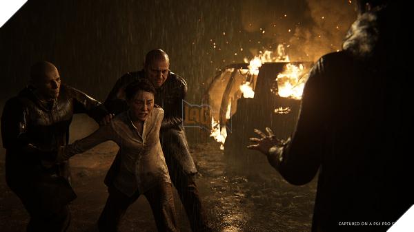 Nhiều người hâm mộ cho rằngThe Last of Us Part IIquá nặng về tính bạo lực