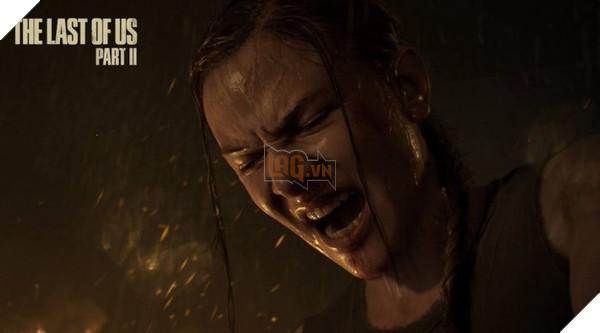 Một trong số những nhân vật mới củaThe Last of Us Part II