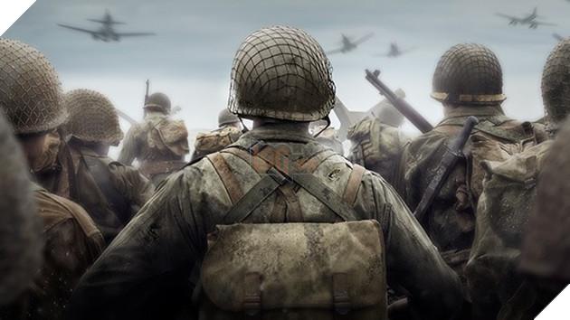 Tổng hợp đánh giá sớm Call of Duty: WWII - Các nhà phê bình toàn chấm 9/10, siêu phẩm của năm là đây chứ còn đâu