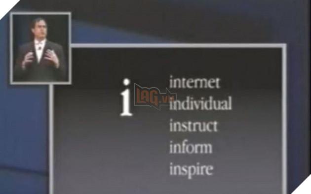 Chữ i trong iPhone-iPad-iMac có ý nghĩa sâu xa là gì, bạn có biết không? - Ảnh 2.