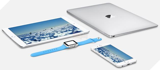 Chữ i trong iPhone-iPad-iMac có ý nghĩa sâu xa là gì, bạn có biết không? - Ảnh 3.