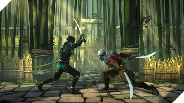 Shadow Fight 3 - Siêu phẩm đối kháng với đồ họa hàng nhất Mobile đã ra mắt
