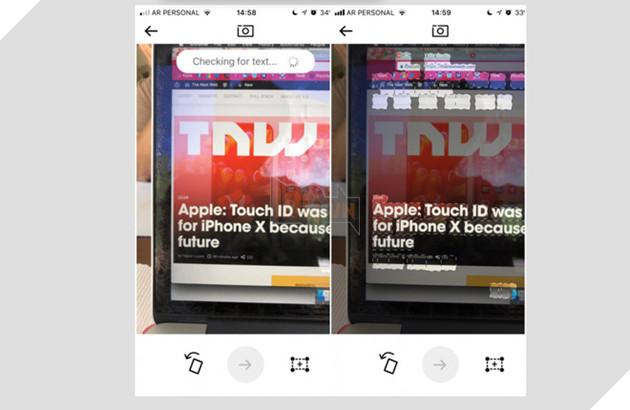 WhatTheFont - Ứng dụng miễn phí giúp nhận biết font chữ bằng camera của smartphone