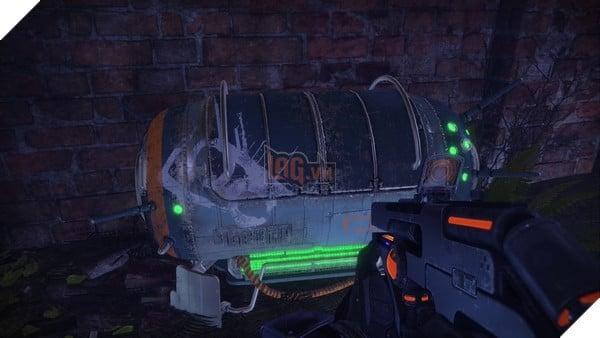 Giờ đây trong Lost Sector chỉ có chiếc Rương là thứ duy nhất cung cấp Token cho cả đội