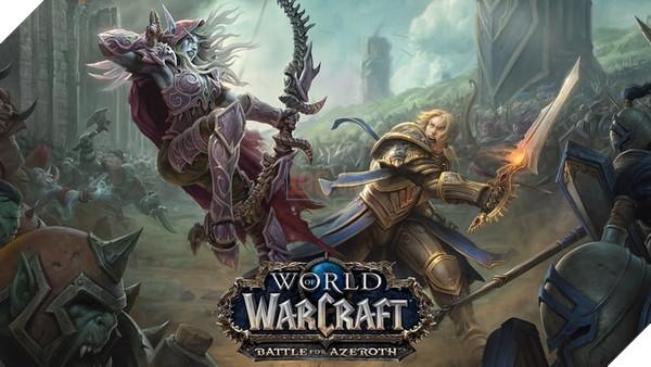 Hiện chưa có thời điểm ra mắt cụ thể bản mở rộng Battle of Azeroth