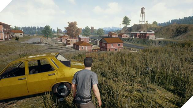 Game thủ PUBG Việt cãi nhau như mổ bò vì chuyện macro bắn súng không giật trong game