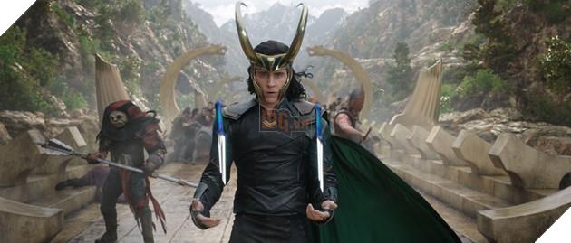 Loki không phải là ác nhân đáng thương như bạn tưởng đâu nhé!