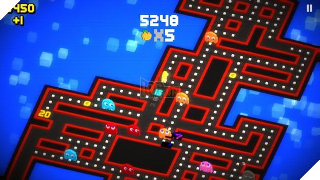 10 game mobile thể loại Arcade cực đáng trải nghiệm trên Android