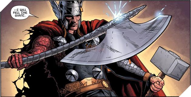10 sự thật về thần sấm Thor chắc chắn bạn không ngờ đến!