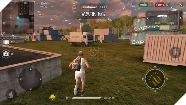 Top 5 game mobile style PUGB cực hay, lại còn cho tải miễn phí