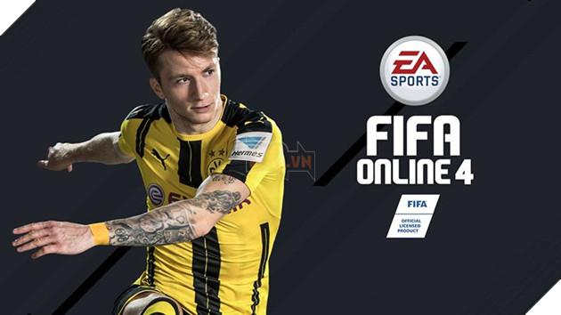 Kết quả hình ảnh cho fifa online 4