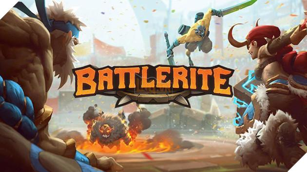 Vừa ra mắt, Battlerite – đối thủ tương lai của LMHT đã gây bão trên Steam