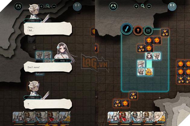 Gameplay của phần 2 đã khác biệt so với người tiền nhiệm