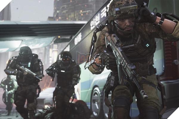 Một dự án phim Call of Duty đang được thực hiện bởi Activision Blizzard Studios
