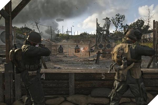 Nhưng rồiActivisioncản lại vàCall of Duty: WW2ra đời