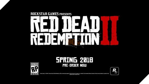 Xác nhận Red Dead Redemption 2 sẽ có mua bán vật phẩm game bằng tiền mặt