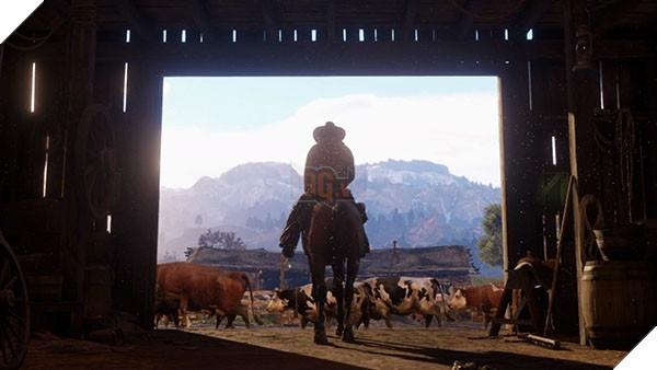 Tính năng mua vật phẩm trong game bằng tiền mặt chiếm gần 1 nửa doanh thu của Take-Two