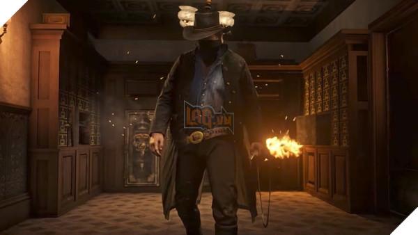 Nhiều game thủ e ngại sẽ phải bỏ ra những khoản tiền vô lý trong Red Dead Redemption 2