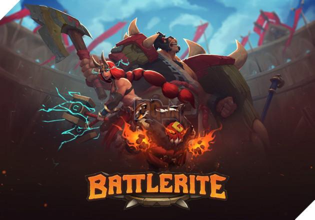 Tất tần tật những điều cần biết về Battlerite, tựa game MOBA miễn phí mới đang làm mưa làm gió trên Steam