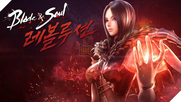 Blade and Soul Revolution sẽ được Netmarble phát triển